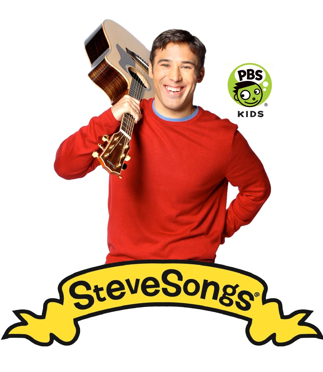 I Love You Mister Steve